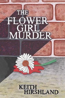 Cover for The Flower Girl Murder