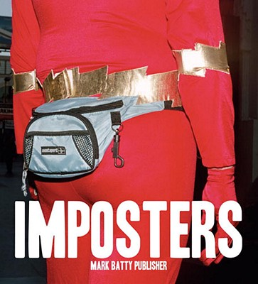 Imposters Cover