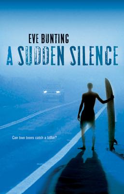 A Sudden Silence Cover Image