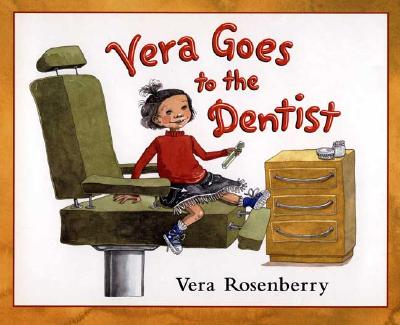Vera Goes to the Dentist Cover