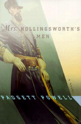 Mrs. Hollingsworth's Men Cover