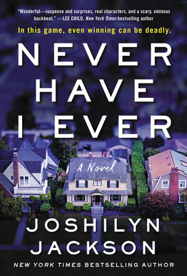 Cover for Never Have I Ever