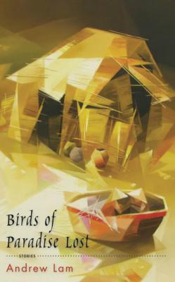 Birds of Paradise Lost Cover