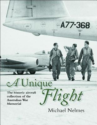 A Unique Flight Cover