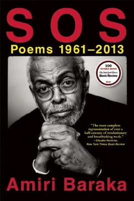 S O S: Poems 1961-2013 Cover Image