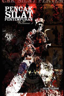 Pencak Silat Pertempuran: Vol. 1 Cover Image