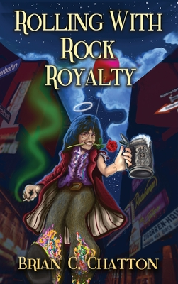 Rolling With Rock Royalty Cover Image