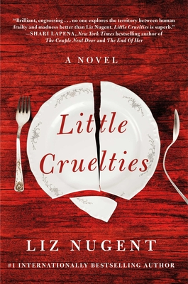 Little Cruelties Cover Image