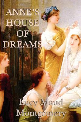 Anne's House of Dreams Cover