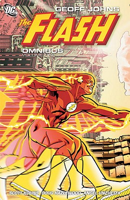 The Flash Omnibus, Volume One Cover