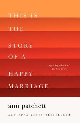 Cover for This Is the Story of a Happy Marriage