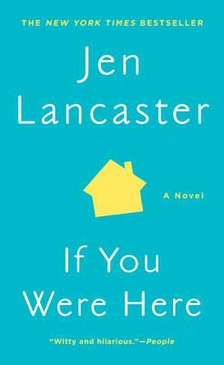 If You Were Here: A Novel Cover Image