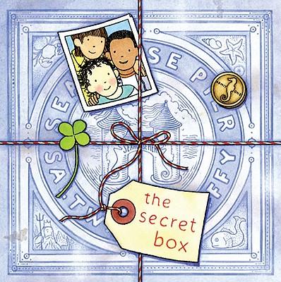 The Secret Box Cover