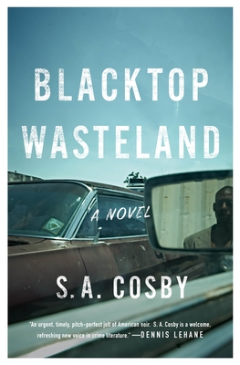 Blacktop Wasteland: A Novel