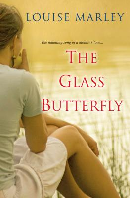 Cover for The Glass Butterfly