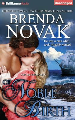 Cover for Of Noble Birth