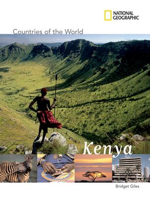 Kenya Cover Image
