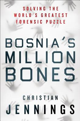 Bosnia's Million Bones Cover