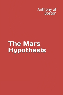 The Mars Hypothesis Cover Image