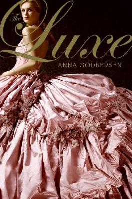 The Luxe Cover