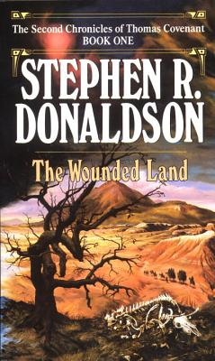 Wounded Land Cover