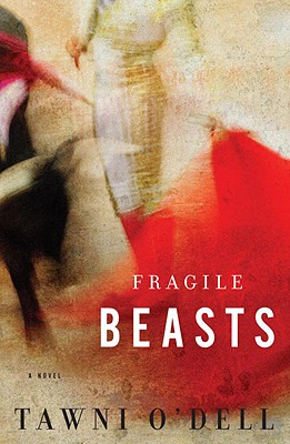 Fragile Beasts Cover