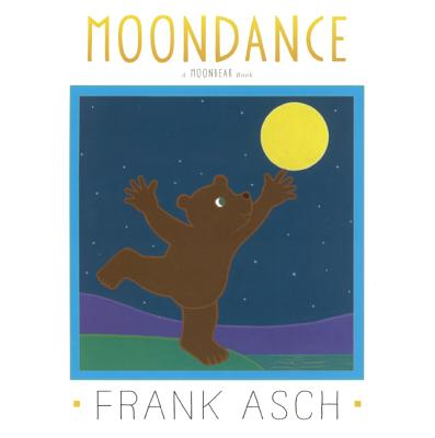 Moondance Cover Image