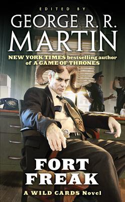 Fort Freak Cover
