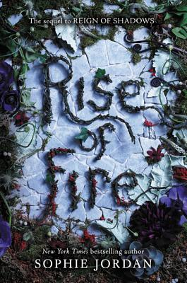 Rise of Fire (Reign of Shadows #2) Cover Image