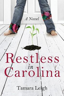 Restless in Carolina Cover