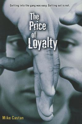 The Price of Loyalty Cover