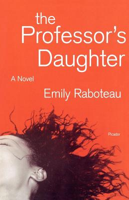 The Professor's Daughter Cover