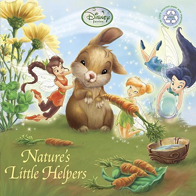 Nature's Little Helpers Cover