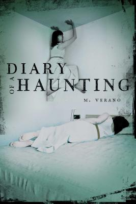 Cover for Diary of a Haunting