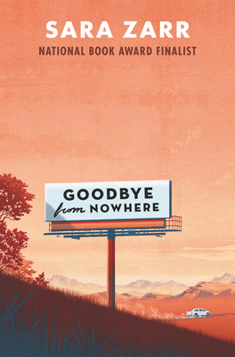 Goodbye from Nowhere Cover Image