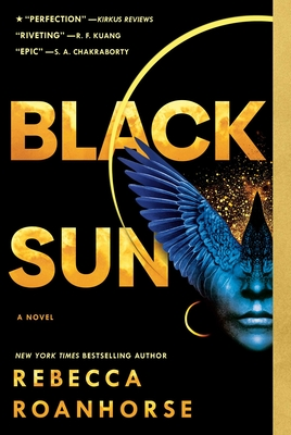 Cover Image for Black Sun (Between Earth and Sky)