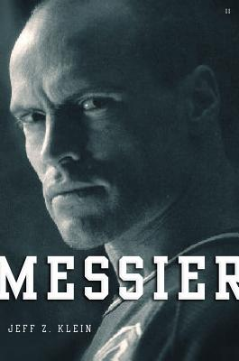 Messier Cover Image