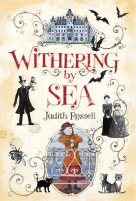 Cover for Withering-by-Sea