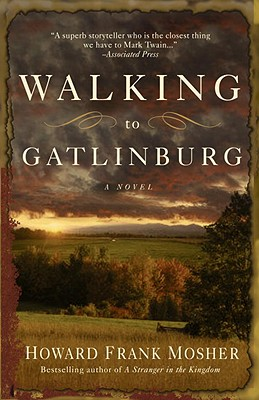 Walking to Gatlinburg Cover