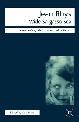 Jean Rhys: Wide Sargasso Sea Cover Image