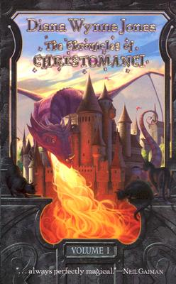 The Chronicles of Chrestomanci, Volume 1: Charmed Life/The Lives of Christopher Chant Cover Image