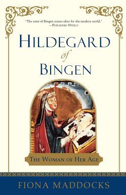 Hildegard of Bingen Cover