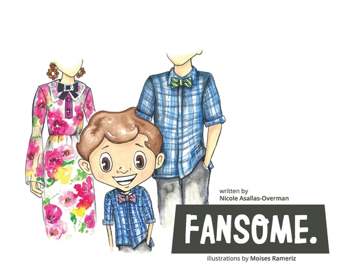 Fansome Cover Image