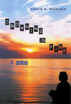 Drowning in Fire (Sun Tracks  #48) Cover Image