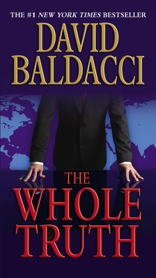 The Whole Truth (A Shaw series) Cover Image