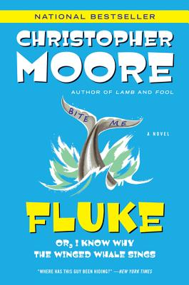 Fluke: Or, I Know Why the Winged Whale Sings Cover Image