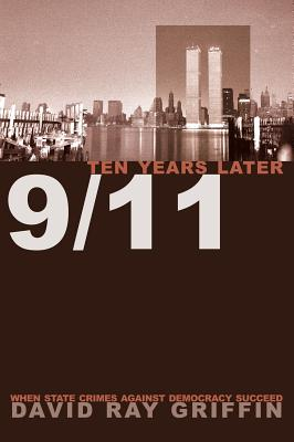 Cover for 9/11 Ten Years Later
