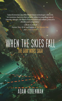 When the Skies Fall: The Gray Wars: Volume 2 Cover Image