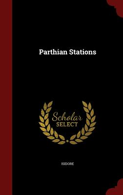 Parthian Stations Cover Image