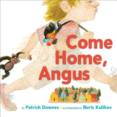 Come Homengus Cover Image